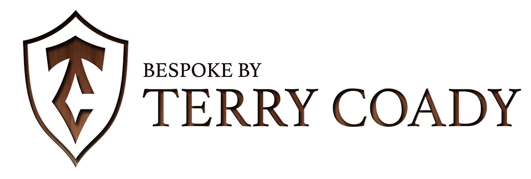 Bespoke by Terry Coady